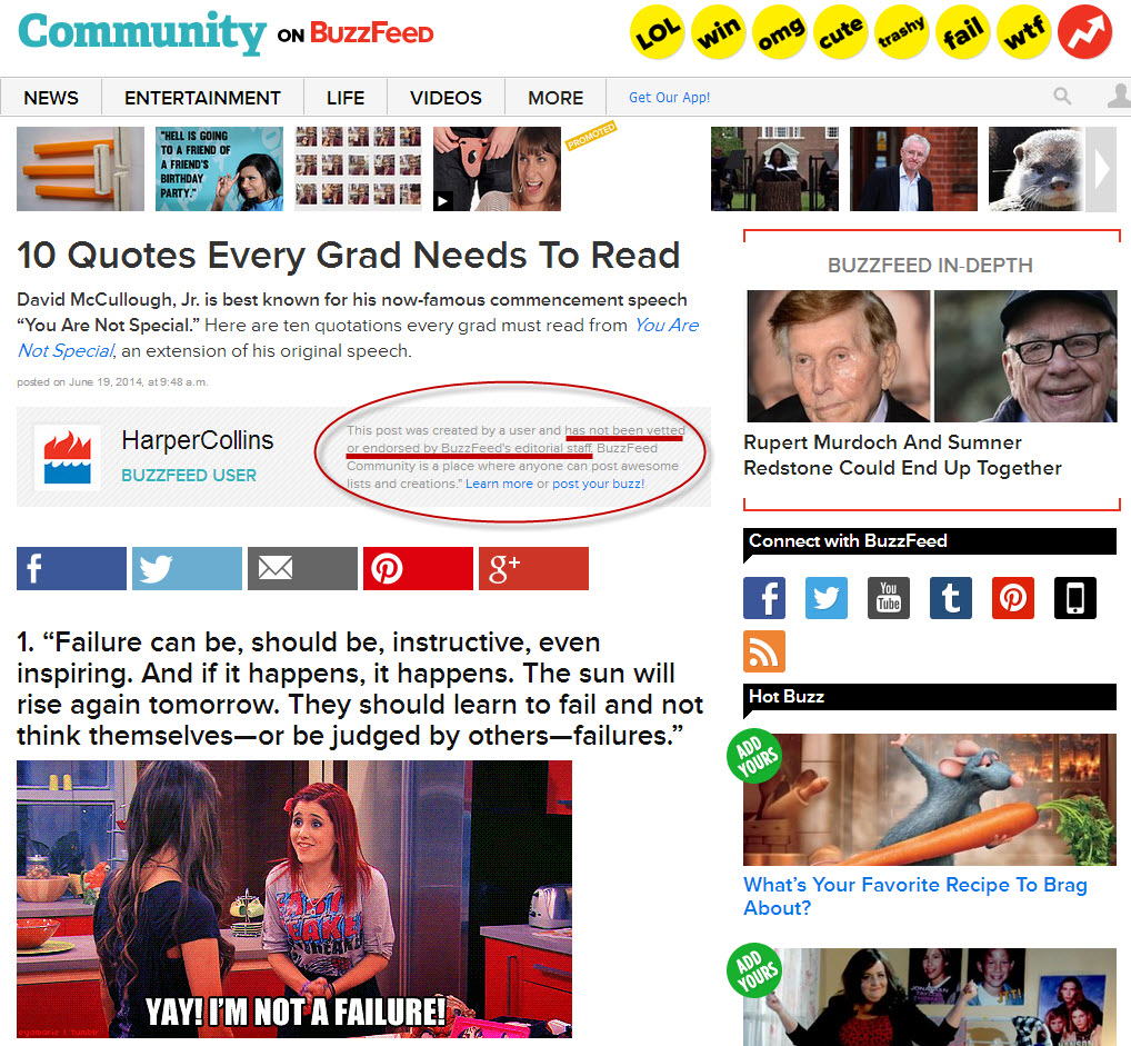 native-advertising-examples-harper-collins-buzzfeed